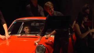 Biennale Musica - J Futura Orchestra