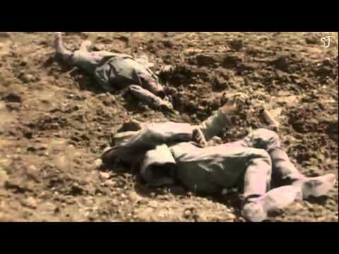 World War I in Color HD Episode 2 - Slaughter in the Trenche
