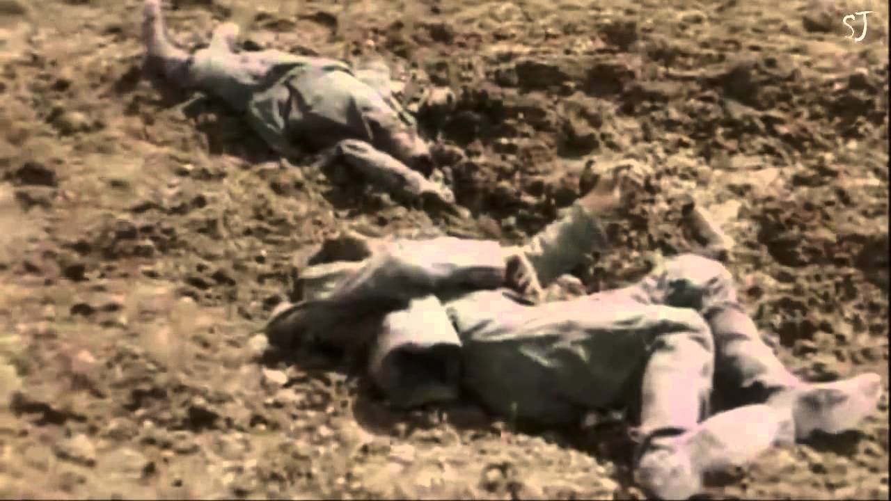 World War I In Color Hd Episode 2 Slaughter The Trenches Youtube Ww1 Diagram Found Out That Were