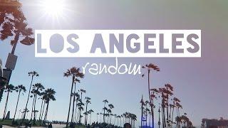 FIRST CLASS FLUG nach L.A!   BELLA