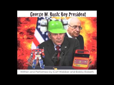 George W. Bush: Boy President- Ep. 114