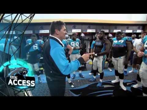 A Carolina Panthers Story | 2013 | The Return of the Cardiac Cats| Part 2/4
