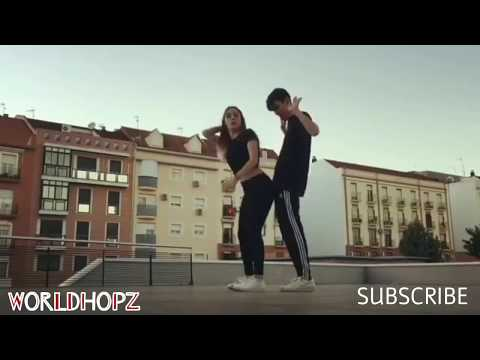 Best Hip-hop Couple Dance