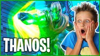 Thanos Killed ME!