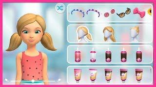 Barbie Dreamhouse Adventures #18 | Budge Studios | Simulation game | Pretend Play | HayDay