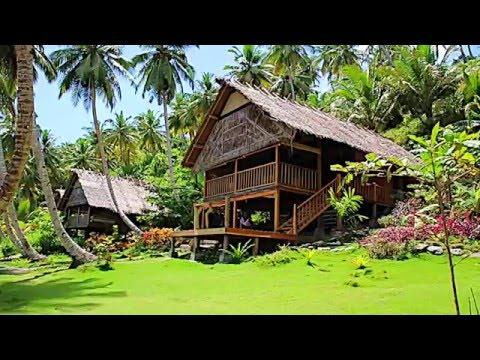 Mentawai Surf Retreat presents Fred Compagnon