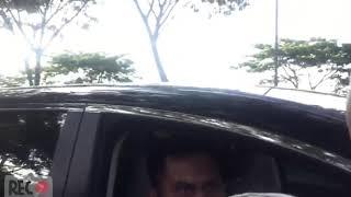 Oknum Dokter Kedapatan Berbuat Mesum Di Dalam Mobil Di Parkiran Bandara Haluoleo Kendari