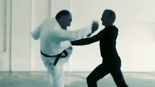 Where Do Fake Martial Artists Come From?