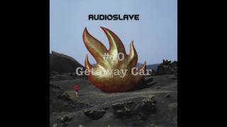 Top 30 Audioslave Songs