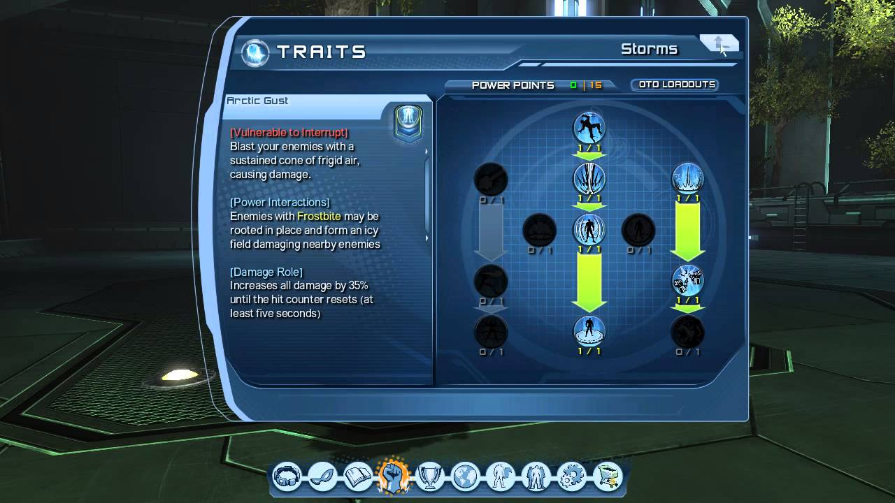 Dc Universe Build Guide