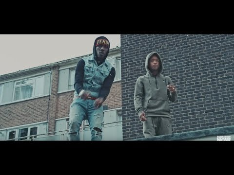 Skeng Ft F1 - Get It On My Own (Music Video) @thereal_skeng @f1_iam | Link Up TV