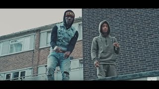 Skeng Ft F1 - Get It On My Own (Music Video) @thereal_skeng @f1_iam   Link Up TV