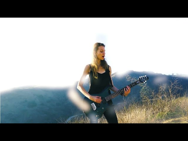 Ania - Tuesdays (Official Music Video)