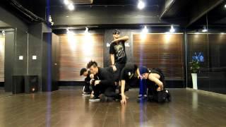 羅志祥Show Lo -『有我在』戰士舞舞蹈教學版
