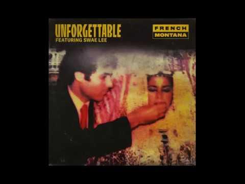 French Montana & Rae Sremmurd feat. Wizkid - Unforgettable (Extended Remix)