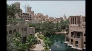 Madinat Jumeirah in Dubai | souk madinat jumeirah | madinat jumeirah location map