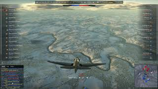 War Thunder  ace in a day