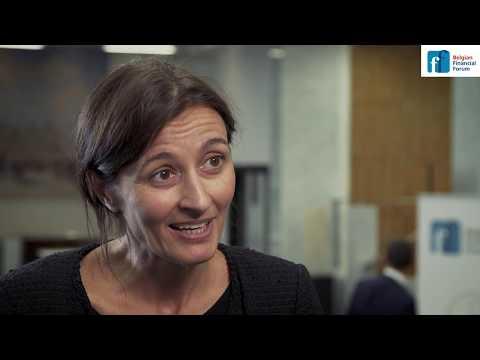 Interview: Natacha Valla, Deputy Director-General Monetary Policy of the ECB (14/09/2018)