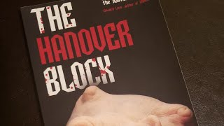 Working Man's Reads Reviews THE HANOVER BLOCK