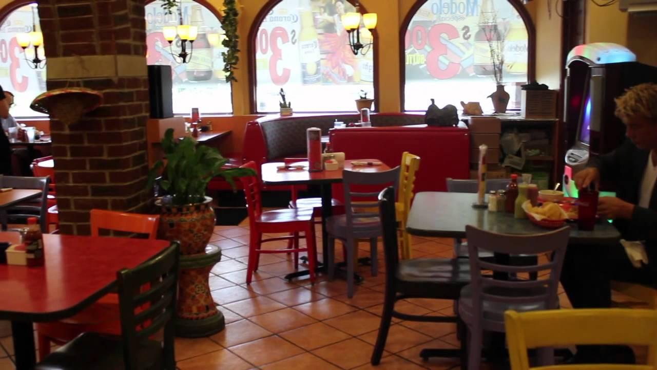 Jalapeños Restaurant Pontiac Mi