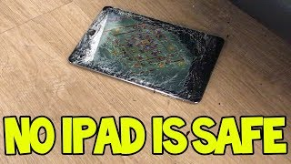 Peter17$ Breaks iPAD - Extended Version - Clash of Clans WINNER Returns!
