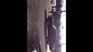 1965 Plymouth Belvedere 1 Hemi