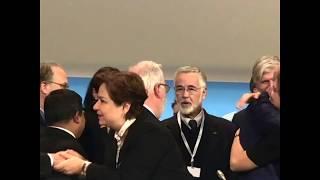 Pacote de Katowice para o clima é aprovado na COP24