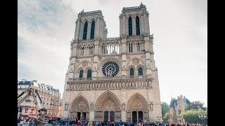 Мы в Париже - 5 фильм.
