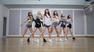 Download Video HELLOVENUS 헬로비너스 - '위글위글(WiggleWiggle)' 안무 연습 영상 (Choreography Practice Video) MP3 3GP MP4