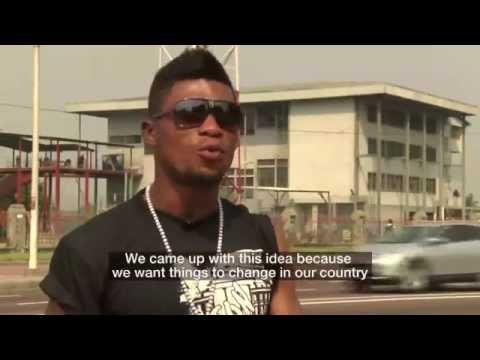 BBC World - Kinshasa Cities