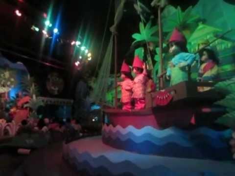 theme song istana boneka dufan
