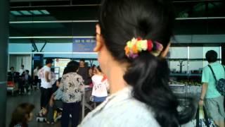 Leo tuan-Tiễn anh Dũng ra sân bay (2008)