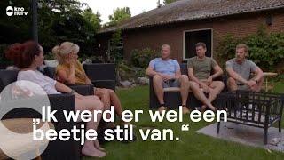 Het eerst keuzemoment van boerin Michelle | Boer zoekt Vrouw