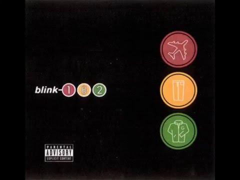 Blink 182 bonus tracks