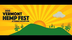 Vermont Hemp Fest 2018: Testing and Processing CBD - What Producers and Consumers Need to Know