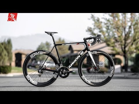 Component Choices That Make You Faster with ENVE Composites – Ask a Cycling Coach 152