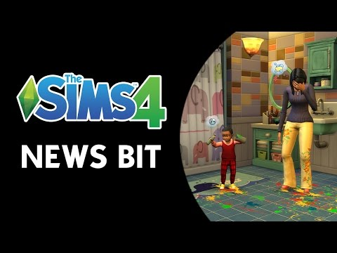The Sims 4 News Bit: Parenthood Game Pack! |