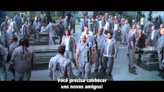 Escape Plan Trailer Legendado (2013) Sylvester Stallone Filme