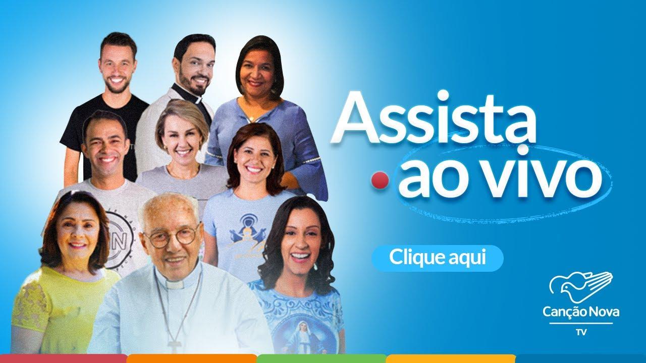 Download TV Canção Nova ao vivo