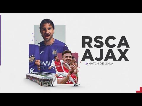 Gala match RSC