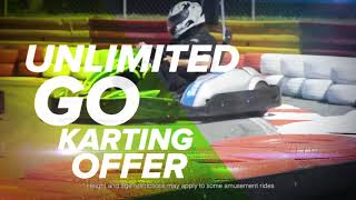Unlimited Go Karting in Brisbane, Logan and the Gold Coast