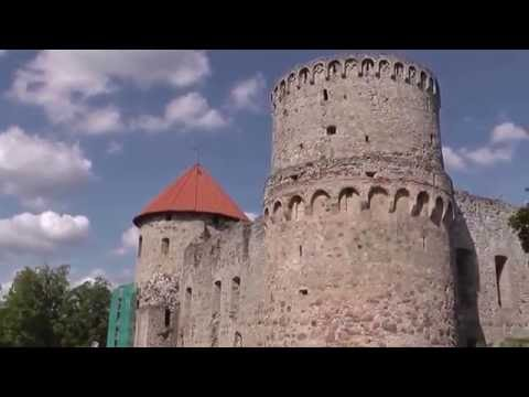 Cesis Latvia (overview)