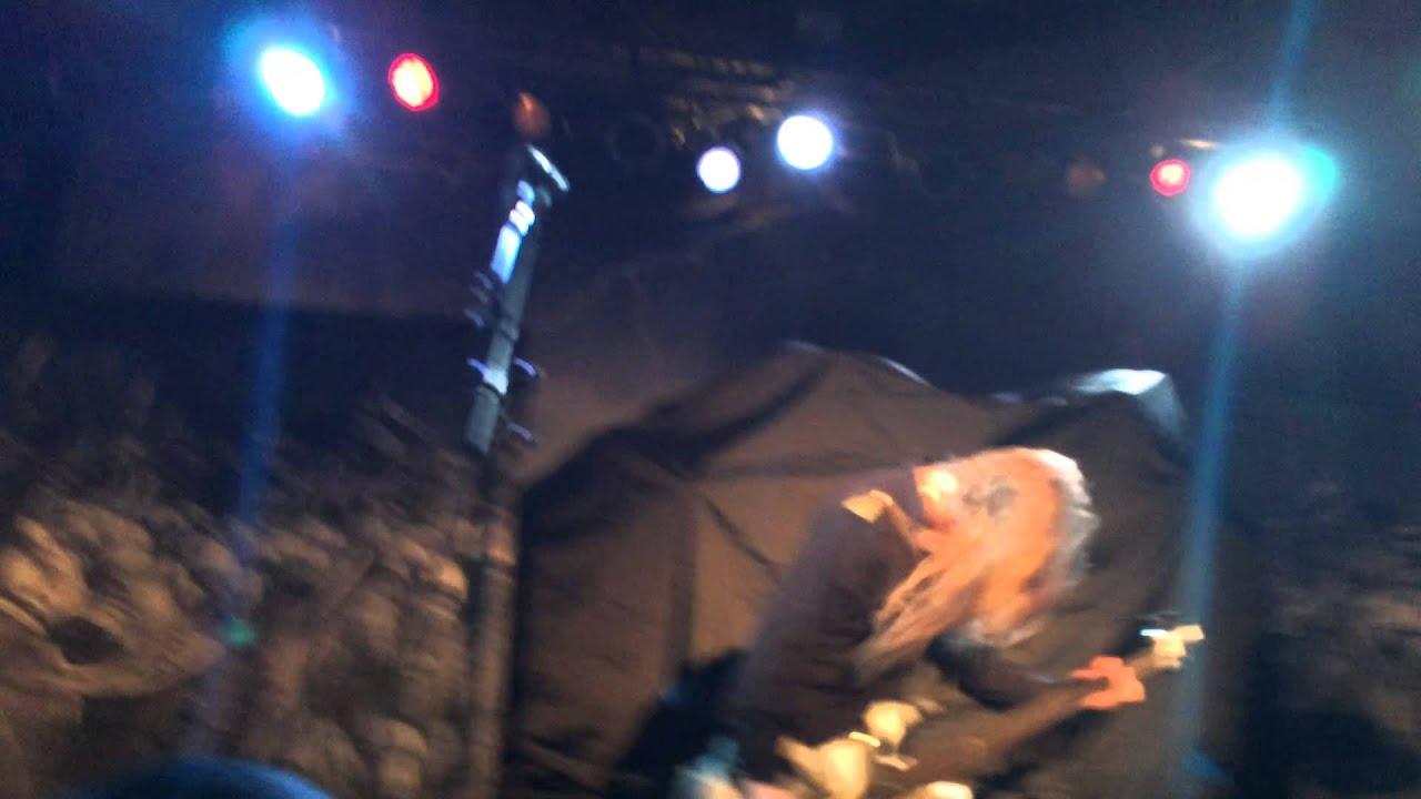 Joyeux Noel Twilight.Sabaton Twilight Of The Thundergod Live Tucson Az