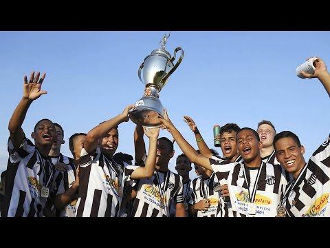 8ª edição da Copa Meninos da Vila