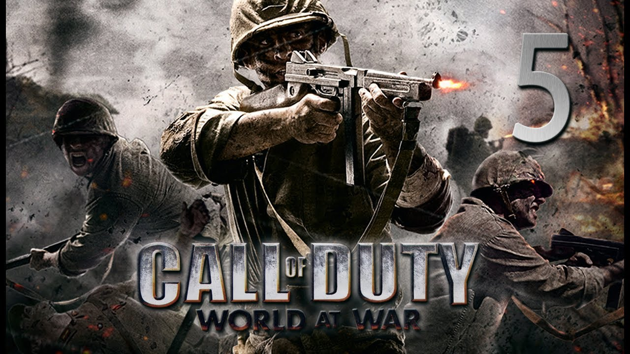 Call of Duty: Black Ops - Play Game Online