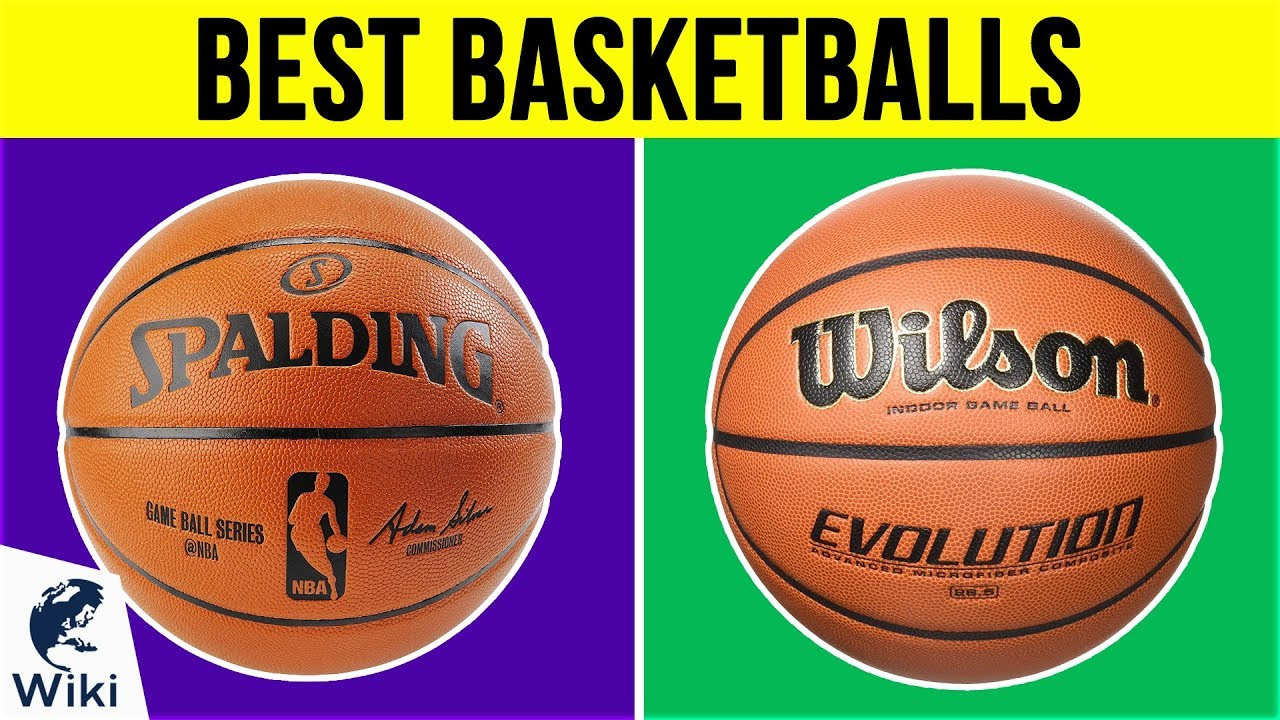 2ea29ac58fd Top 10 Basketballs of 2019 | Video Review