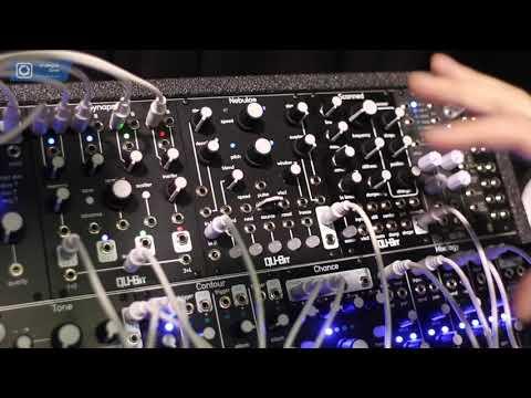 NAMM 2018 Qu Bit Electronix Nebulae V2 Walkthrough Mp3