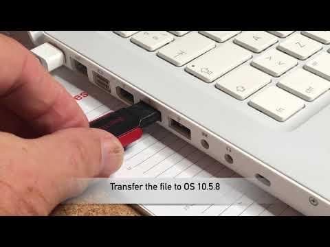 Google Crome And Mac OS 10.5.8
