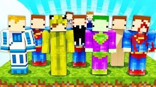 NIGDY MNIE NIE ZNAJDZIESZ! - Minecraft Hide and Seek