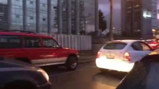 Amenaza de bomba en medios públicos causa alarma en Quito